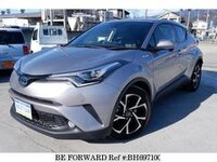 2018 TOYOTA C-HR HYBRID 1.8 G LED EDITION