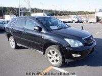 2005 TOYOTA HARRIER 3.5