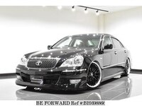 2006 TOYOTA CROWN MAJESTA 4.3 C TYPE