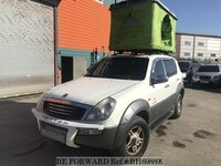 2003 SSANGYONG REXTON AT+ABS+SUNROOF+P.SENSOR