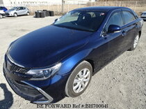 Used 2017 TOYOTA MARK X BH700049 for Sale for Sale