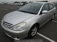 2003 TOYOTA ALLION A15 G PACKAGE LIMITED