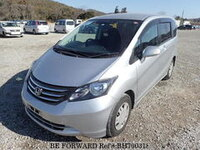 2010 HONDA FREED FLEX JUST SELECTION