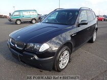 Used 2004 BMW X3 BH700279 for Sale for Sale