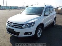 2012 VOLKSWAGEN TIGUAN SPORTS AND STYLE
