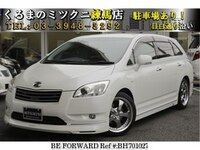 2008 TOYOTA MARK X ZIO 2.4240F