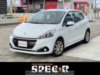 2016 PEUGEOT 208 STYLE