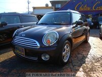 2009 BMW MINI CLUBMAN COOPER
