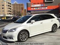 2013 TOYOTA MARK X ZIO