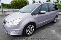 2012 FORD GALAXY 2.0-ECOBOOST-POWERSEAT