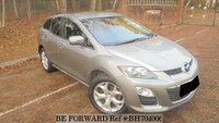 2012 MAZDA CX-7 MANUAL DIESEL