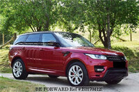 2014 LAND ROVER RANGE ROVER SPORT 5.0 AUTOBIOGRAPHY-7SEATS