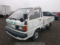 1991 TOYOTA LITEACE TRUCK SUPER SINGLE