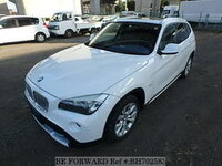 2010 BMW X1 X DRIVE 25I HIGHLINE P