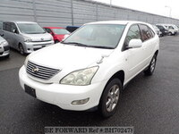 2006 TOYOTA HARRIER 240G L PACKAGE