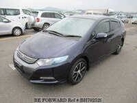 2010 HONDA INSIGHT L