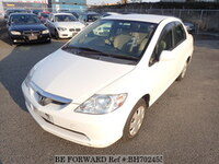 2003 HONDA FIT ARIA