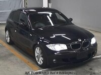 2005 BMW 1 SERIES 116I M SPORTS PACKAGE