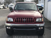 2001 TOYOTA TACOMA EXTENDED CAB