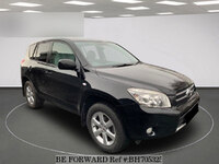 2008 TOYOTA RAV4 MANUAL PETROL