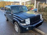2007 JEEP COMMANDER AUTOMATIC DIESEL