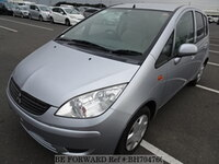 2010 MITSUBISHI COLT CLEAN AIR EDITION