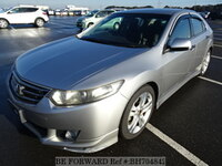 2008 HONDA ACCORD 24TL SPORTS STYLE