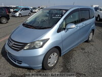 2008 HONDA FREED G L PACKAGE