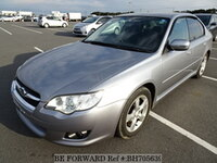 2007 SUBARU LEGACY B4 2.0 I URBAN SELECTION