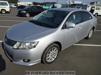 2009 TOYOTA ALLION A20 S PACKAGE