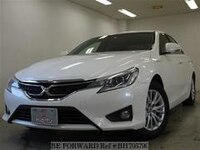2012 TOYOTA MARK X 300G