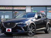 2016 MAZDA CX-3 1.5 XD TOURING