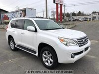 2011 LEXUS LEXUS OTHERS GX 460