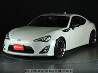 2015 TOYOTA 86 2.0 GT LIMITED