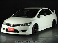 2010 HONDA CIVIC TYPE R