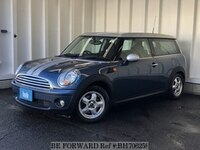 2010 BMW MINI CLUBMAN COOPER