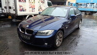 2011 BMW 3 SERIES 2.0 AT D/AB 2WD 4DR GAS/D SR DRL