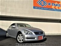 2006 TOYOTA MARK X 2.5 250G F PACKAGE LIMITED