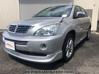 2009 TOYOTA HARRIER HYBRID 3.3 L PACKAGE