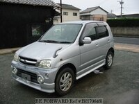 2001 DAIHATSU TERIOS KID CL LIMITED