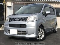 2015 DAIHATSU MOVE X TURBO