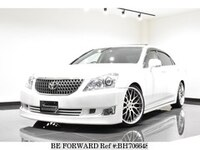 2009 TOYOTA CROWN MAJESTA 4.6 G TYPE