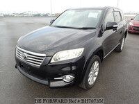 2010 TOYOTA VANGUARD 240S S PACKAGE