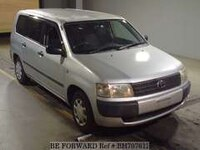 2006 TOYOTA PROBOX WAGON F EXTRA PACKAGE