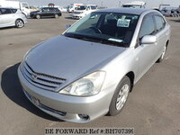 2004 TOYOTA ALLION A18 G PACKAGE