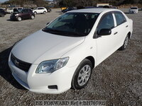 2010 TOYOTA COROLLA AXIO X BUSINESS PACKAGE