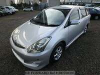 2006 TOYOTA WISH 1.8X AERO SPORTS PACKAGE