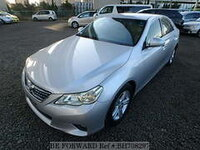 2009 TOYOTA MARK X 250G RELAX SELECTION