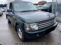 2003 LAND ROVER RANGE ROVER 3.0 TD6 HSE