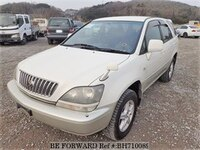 2000 TOYOTA HARRIER S PACKAGE
